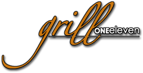 Grill One Eleven Home Page